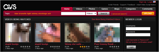 Adult Video Script Mods Plugins